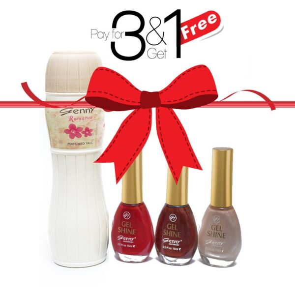 Combo Deal 4 in 1 - NPGS-23