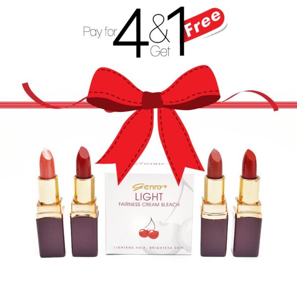 Combo Deal 5 in 1 - LSF-10