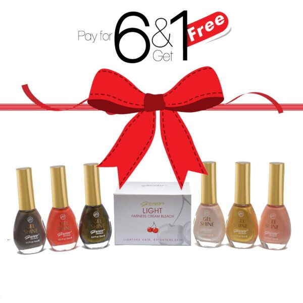 Combo Deal 7 in 1 - NPGS-26